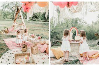 Proslavite dečiji rođendan kod kuće i stvorite uspomene za pamćenje