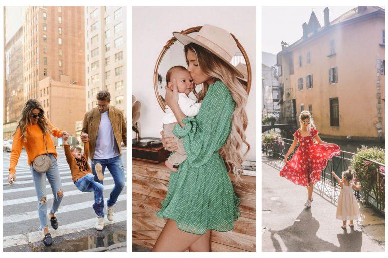 25 ideja za najslađe fotografije sa vašim mališanima