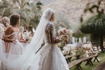 Najlepše dekoracije za savršena venčanja na otvorenom