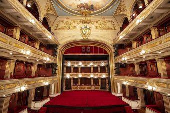Veče napolitanske muzike za Dan zaljubljenih u Narodnom pozorištu