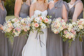 Najlepši bidermajeri za venčanje po vašoj meri