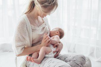 Zašto je majčino mleko magično