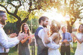 Kako je pandemija uticala na trendove u venčanjima