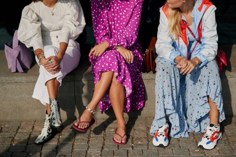 5 modnih pravila koja su otišla u zaborav