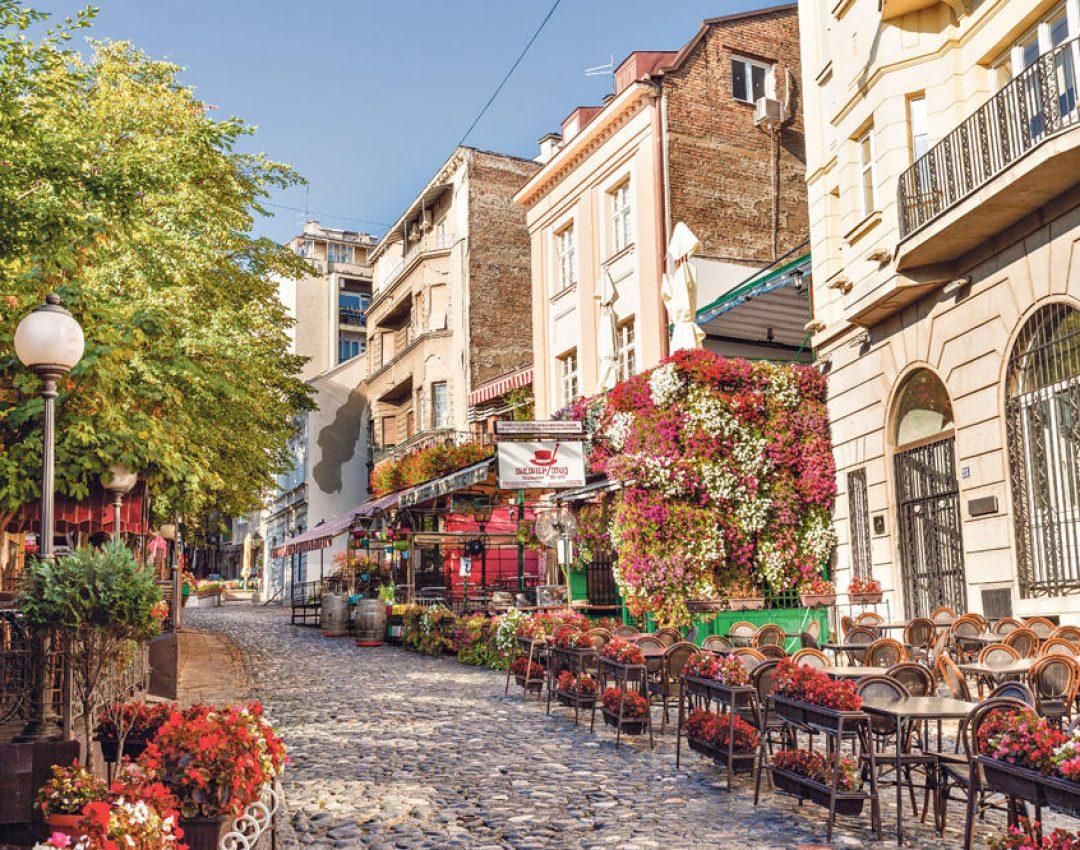 Mesta u Beogradu koja će vas inspirisati za savršene fotografije