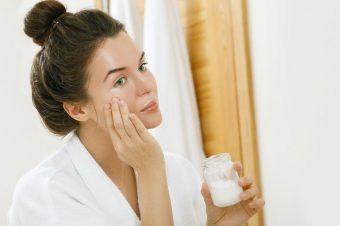 Kako oporaviti kožu nakon zime