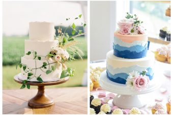 Svadbene torte iz snova koje možete kupiti kod nas
