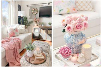 Unesite proleće u svoju dnevnu sobu