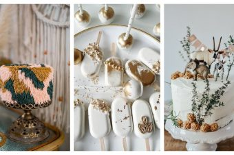 Pronašli smo domaće Instagram stranice koje prave najlepše slatkiše