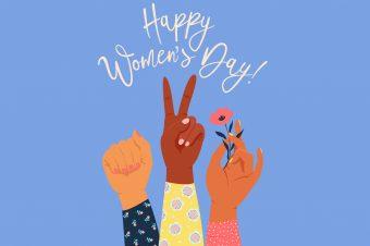 Zašto slavimo Dan žena