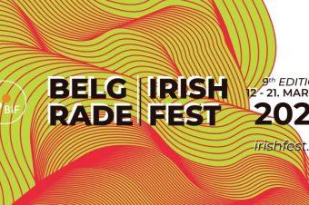Uskoro počinje Beogradski irski festival