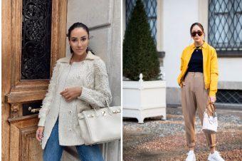7 autfita Tamare Kalinić za dane kada ne znate šta da obučete