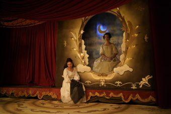"""Besplatna onlajn predstava """"Pepeljuga"""" povodom Svetskog dana pozorišta za decu i mlade"""