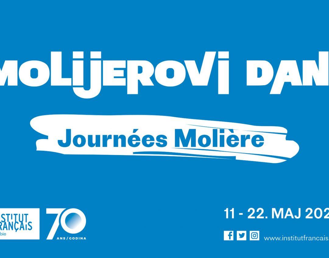 Molijerovi dani u znaku 70. rođendana Francuskog instituta u Beogradu