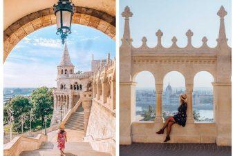 8 najinstagramičnijih mesta Budimpešte