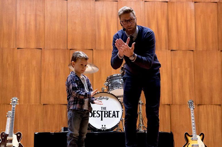 Deca na Kolarcu uče kako se sluša koncert