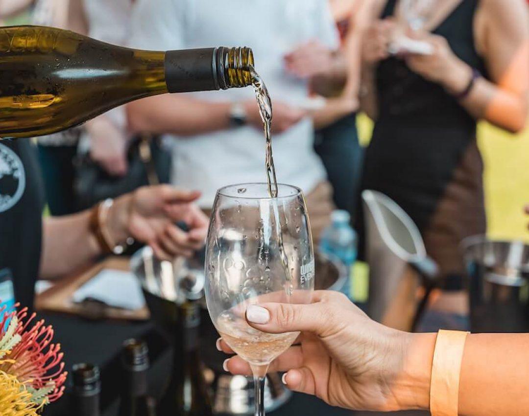 Specijalno izdanje letnjeg beogradskog salona vina na Kalemegdanskoj terasi